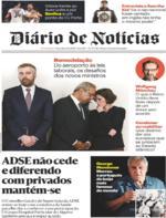 Diário de Notícias - 2019-02-19