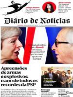 Diário de Notícias - 2019-02-20