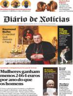 Diário de Notícias - 2019-02-21