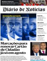 Diário de Notícias - 2019-05-13