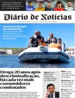 Diário de Notícias - 2019-05-14
