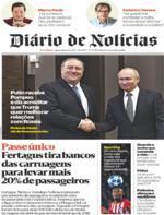 Diário de Notícias - 2019-05-15