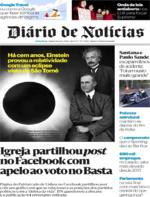 Diário de Notícias - 2019-05-16