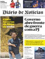 Diário de Notícias - 2019-05-17