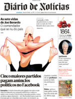 Diário de Notícias - 2019-05-18