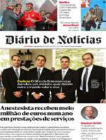 Diário de Notícias - 2019-05-20