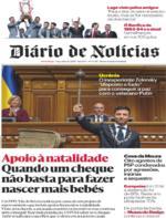 Diário de Notícias - 2019-05-21