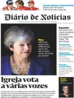Diário de Notícias - 2019-05-22