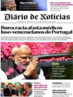 Diário de Notícias - 2019-05-24