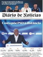 Diário de Notícias - 2019-05-27