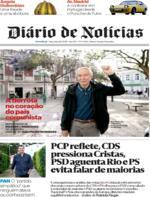 Diário de Notícias - 2019-05-28