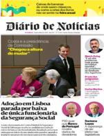 Diário de Notícias - 2019-05-29