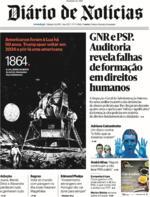 Diário de Notícias - 2019-06-01