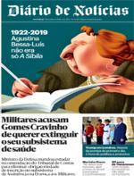 Diário de Notícias - 2019-06-04