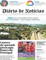 Diário de Notícias - 2019-06-06