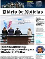 Diário de Notícias - 2019-06-07