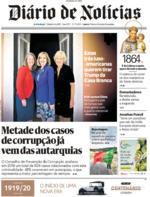Diário de Notícias - 2019-06-08