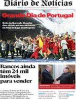 Diário de Notícias - 2019-06-10