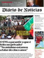 Diário de Notícias - 2019-06-11