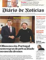 Diário de Notícias - 2019-06-12