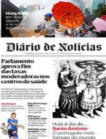 Diário de Notícias - 2019-06-13