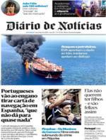 Diário de Notícias - 2019-06-14
