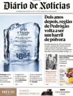 Diário de Notícias - 2019-06-15