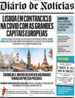 Diário de Notícias - 2021-06-22