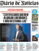 Diário de Notícias - 2021-06-25