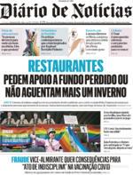 Diário de Notícias - 2021-06-26