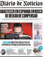 Diário de Notícias - 2021-06-27