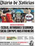 Diário de Notícias - 2021-06-28