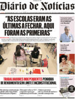 Diário de Notícias - 2021-06-29