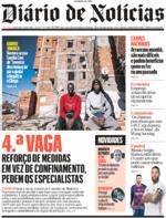 Diário de Notícias - 2021-07-01
