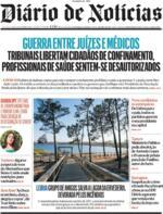 Diário de Notícias - 2021-07-07