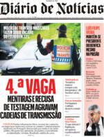 Diário de Notícias - 2021-07-08