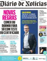 Diário de Notícias - 2021-07-09
