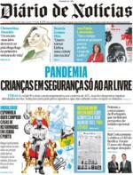 Diário de Notícias - 2021-07-10