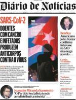 Diário de Notícias - 2021-07-13