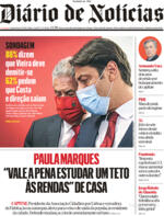 Diário de Notícias - 2021-07-14