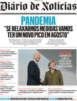 Diário de Notícias - 2021-07-15