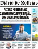 Diário de Notícias - 2021-07-16