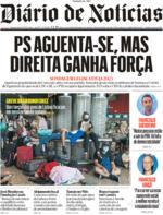 Diário de Notícias - 2021-07-19