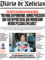 Diário de Notícias - 2021-07-20