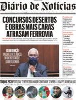 Diário de Notícias - 2021-07-22