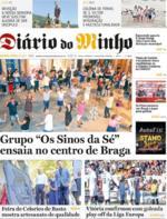 Diário do Minho - 2019-08-15