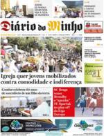 Diário do Minho - 2019-08-16