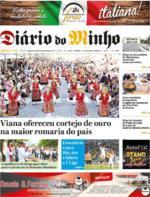 Diário do Minho - 2019-08-17