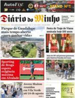 Diário do Minho - 2019-08-18