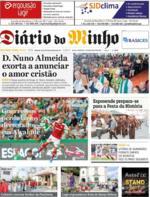 Diário do Minho - 2019-08-19